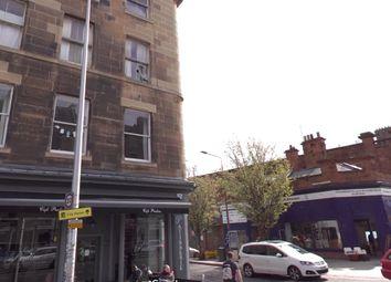 Thumbnail 4 bed flat to rent in Leith Walk, Leith, Edinburgh