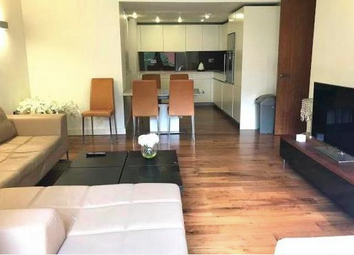 Thumbnail 1 bed flat to rent in Bolsover Street, Fitzrovia, London