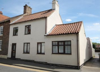Thumbnail 2 bed semi-detached house for sale in Bridge Street, Thirsk
