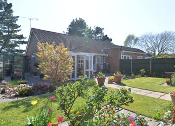 2 bed semi-detached bungalow for sale in Rodbourne Close, Everton, Lymington SO41
