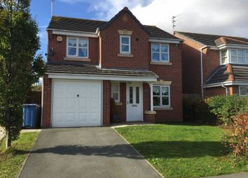Thumbnail 4 bed detached house to rent in Pennsylvania Road, Liverpool