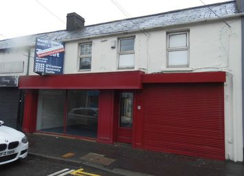 Thumbnail Office for sale in & 29A South Street, Newtownards, County Down
