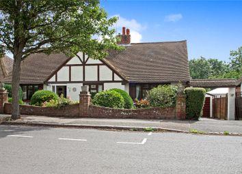 Thumbnail 5 bed detached house for sale in Deakin Leas, Tonbridge