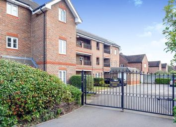 Thumbnail 2 bed flat for sale in Cobham, Surrey, United Kingdom