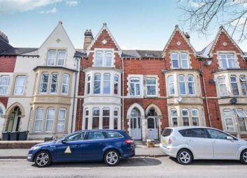 Thumbnail 1 bedroom flat to rent in Taff Embankment, Grangetown, Cardiff