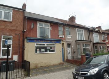 Thumbnail Pub/bar for sale in Victoria Terrace, Whitley Bay