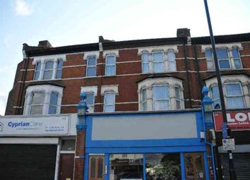 Thumbnail Studio to rent in Elmdale Road, London