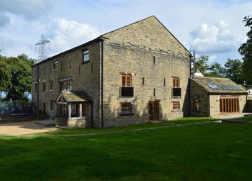 Thumbnail 6 bed barn conversion to rent in Stoney Lane, Southowram, Halifax
