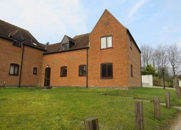 Penny Hill, Collingbourne Ducis, Marlborough SN8. 2 bed flat for sale