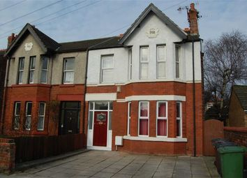 Thumbnail 2 bedroom flat for sale in Kimberley Drive, Crosby, Liverpool