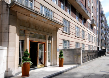 Thumbnail 4 bed flat for sale in 15 Portman Square, London