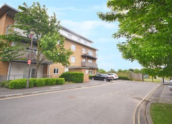 Thumbnail 3 bed flat for sale in Primrose Place, Isleworth