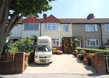 3 bed terraced house for sale in Rosedene Avenue, Croydon CR0
