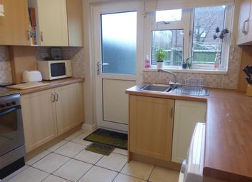 Thumbnail 2 bed maisonette for sale in St. Nicholas Avenue, Gosport, Hampshire