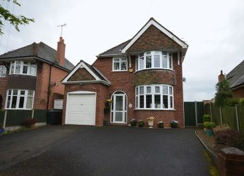 Thumbnail 3 bed detached house for sale in The Rise, Hopwood, Alvechurch, Birmingham