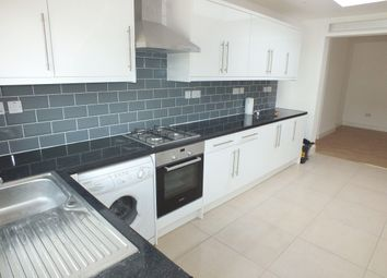 Thumbnail 2 bed maisonette to rent in Sherwood Avenue, London