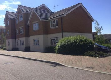 Thumbnail 1 bed flat for sale in Kendal, Purfleet, Thurrock