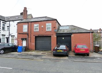 Thumbnail Commercial property for sale in Talbot Road, Fallowfield, Manchester