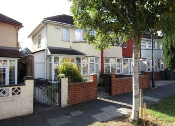 Thumbnail 2 bed semi-detached house for sale in Harts Road, Alum Rock, Birmingham