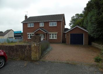 Thumbnail 4 bed detached house to rent in Monksford Street, Kidwelly