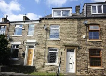 Thumbnail 3 bed terraced house to rent in Calderbrook Road, Littleborough