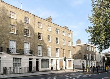 Albany Street, Regents Park, Ucl, Camden, Great Portland St, Fitzrovia, West End, London NW1. 3 bed flat