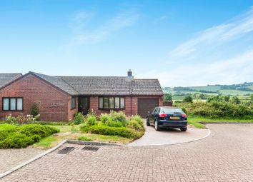 Thumbnail 3 bed detached bungalow for sale in Latches Walk, Axminster