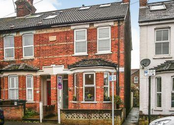 4 bed end terrace house for sale in Preston Road, Tonbridge TN9