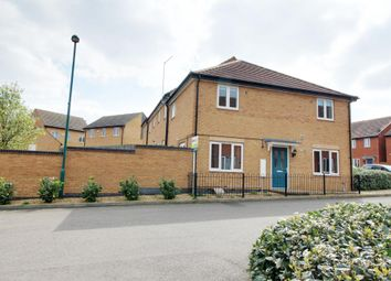 Thumbnail 3 bedroom end terrace house for sale in Brickenden Road, Peterborough