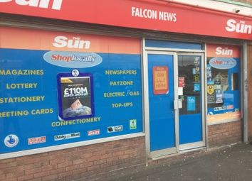 Thumbnail Retail premises for sale in Churchill Parade, Sutton Coldfield