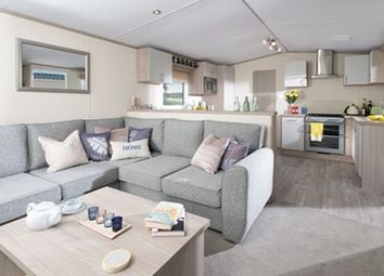 Hendra Croft, Goonhavern, Newquay, Cornwall TR8. 2 bed mobile/park home for sale