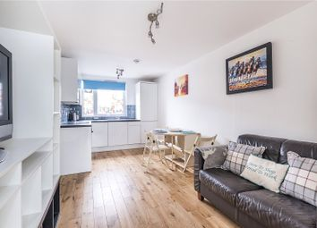 Thumbnail 2 bed flat for sale in Waverton Road, London