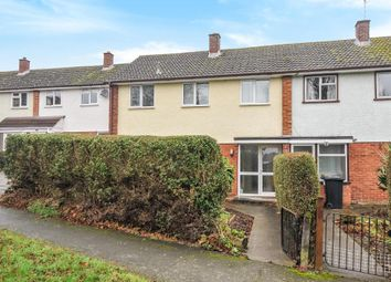 Thumbnail 3 bed terraced house to rent in Hillside Avenue, Hereford
