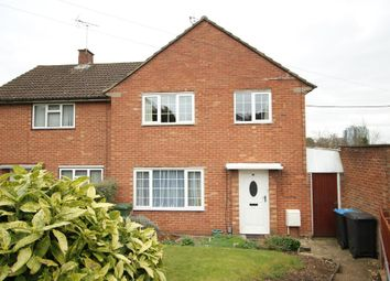 Thumbnail 3 bed semi-detached house for sale in Crouchfield, Hemel Hempstead