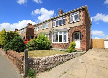 Thumbnail 3 bed semi-detached house to rent in Pen Y Maes, Holywell