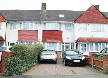 Thumbnail Terraced house for sale in Longhill Road, Catford
