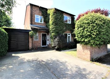 4 bed detached house for sale in Rainbow Way, Abingdon OX14