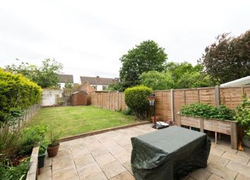 Thumbnail 4 bed terraced house for sale in Scrutton Close, Balham, London