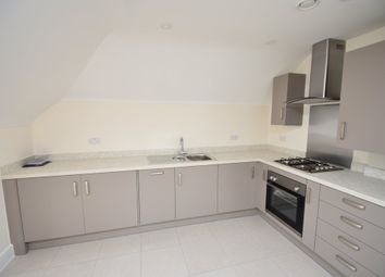 Thumbnail 2 bedroom flat for sale in Plot 10 Cherry Tree Place, Corbins Lane, South Harrow