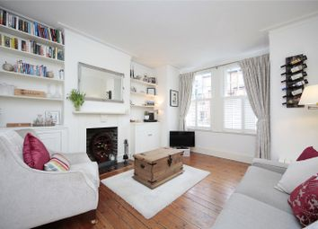 Thumbnail 2 bed flat to rent in Queenstown Road, Battersea, London
