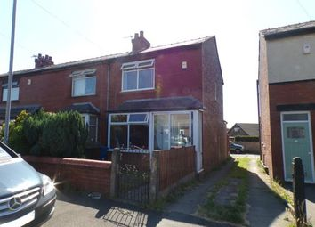 3 bed end terrace house for sale in Spring Road, Orrell, Wigan, Greater Manchester WN5