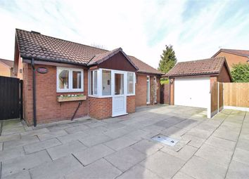 Thumbnail 2 bed detached bungalow for sale in Sage Court, Penwortham, Preston