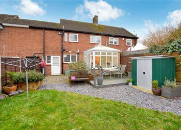 Thumbnail 3 bedroom terraced house for sale in Elizabeth Avenue, Witham, Essex