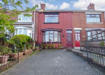 3 bed terraced house for sale in Leaholme Terrace, Blackhall Colliery, Hartlepool TS27