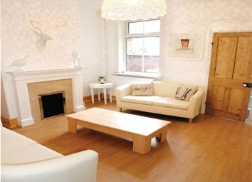 Thumbnail 1 bed property to rent in Montague Road, Leicester