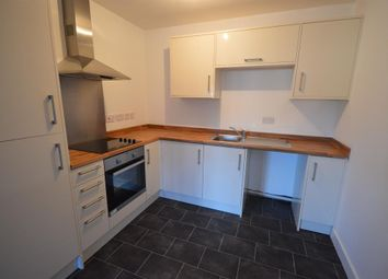 Thumbnail 2 bedroom flat to rent in Calluna Court, Rossendale Road, Earl Shilton, Leicester