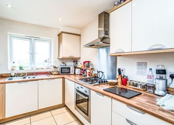 Thumbnail 2 bed flat for sale in Cezanne Road, Garston, Watford