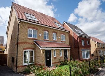 3 bed semi-detached house for sale in West Way, Shifnal TF11