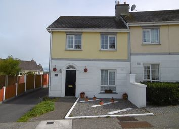 Thumbnail 3 bed end terrace house for sale in 82 Crann Ard, Clonmel, Tipperary