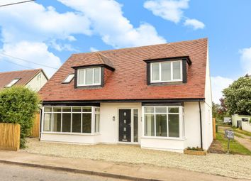 Thumbnail 4 bed detached house to rent in Main Road, Appleford